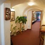 Gewölbe Bücherstube