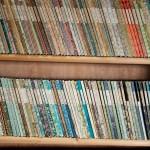 Regal Insel-Bücherei